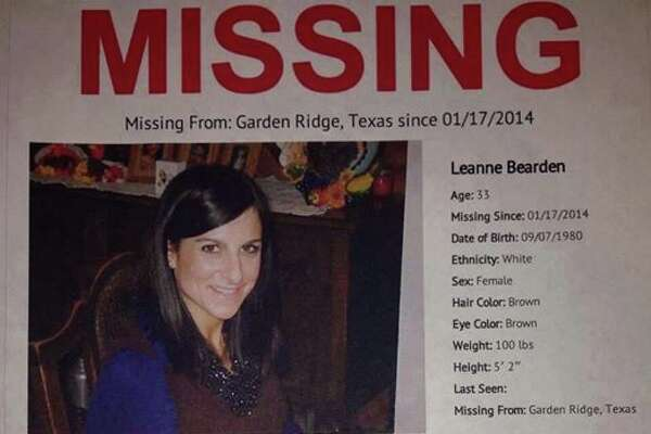 Police: Missing woman left 'of her own free will