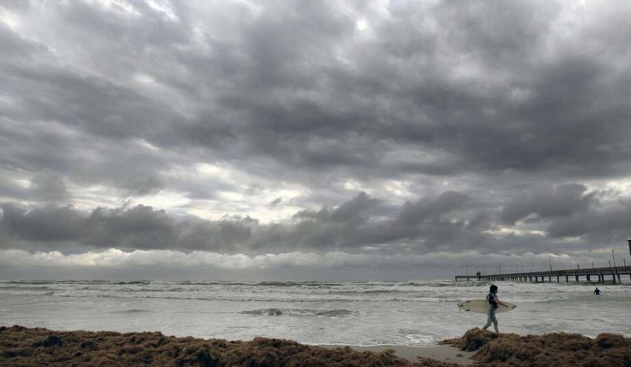 Worst Hurricanes To Hit Texas Coast Houston Chronicle