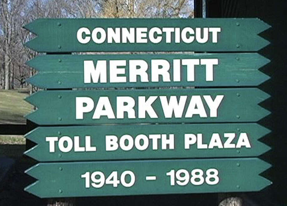 The film, ìThe Road Taken Ö The Merritt Parkway,î will be shown on Friday, Jan. 31 at the Westport Historical Society. Photo: Contributed Photo / Westport News