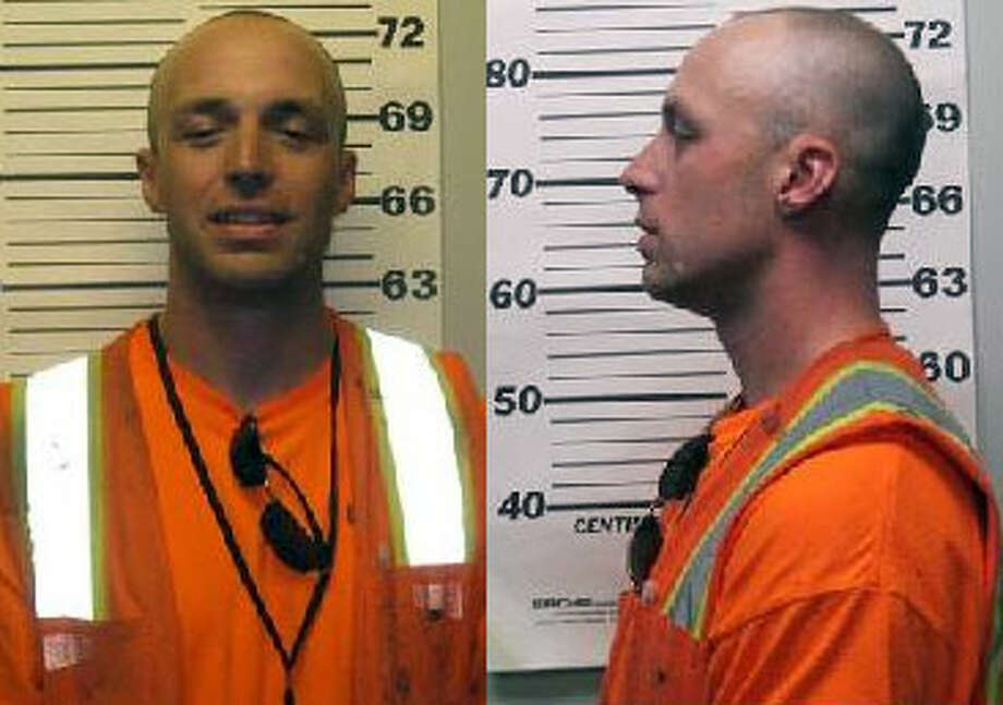 Donald James Whalen, Jr., a 30-year-old Washington man, was previously convicted of assault in King County. A warrant for his arrest was issued May 20, 2013. Anyone with information can contact the Department of Corrections at 866-359-1939 or by visiting doc.wa.gov. Photo: Department Of Corrections
