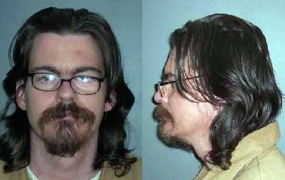 James Lambert, a 43-year-old Connecticut man, was previously convicted of child rape in Thurston County. A warrant for his arrest was issued June 4, 2009. Anyone with information can contact the Department of Corrections at 866-359-1939 or by visiting doc.wa.gov. Photo: Department Of Corrections
