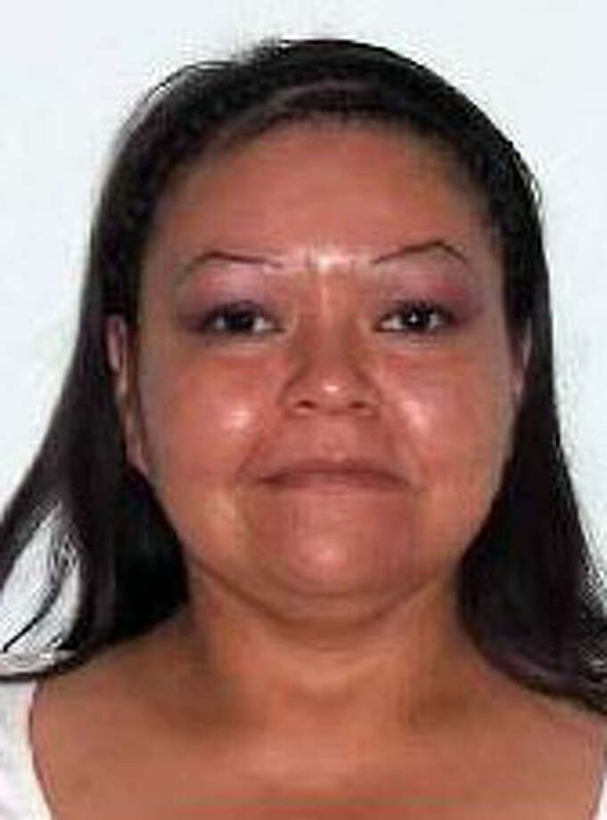 Murphy Marie Wildshoe, a 45-year-old Washington woman, was previously convicted of assault in King County. A warrant for her arrest was issued Aug. 24, 2010. Anyone with information can contact the Department of Corrections at 866-359-1939 or by visiting doc.wa.gov. Photo: Department Of Corrections