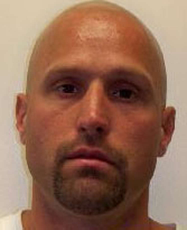 Seth Kypreos, a 34-year-old California man, was previously convicted of robbery in Snohomish County. A warrant for his arrest was issued July 15, 2013. Anyone with information can contact the Department of Corrections at 866-359-1939 or by visiting doc.wa.gov. Photo: Department Of Corrections
