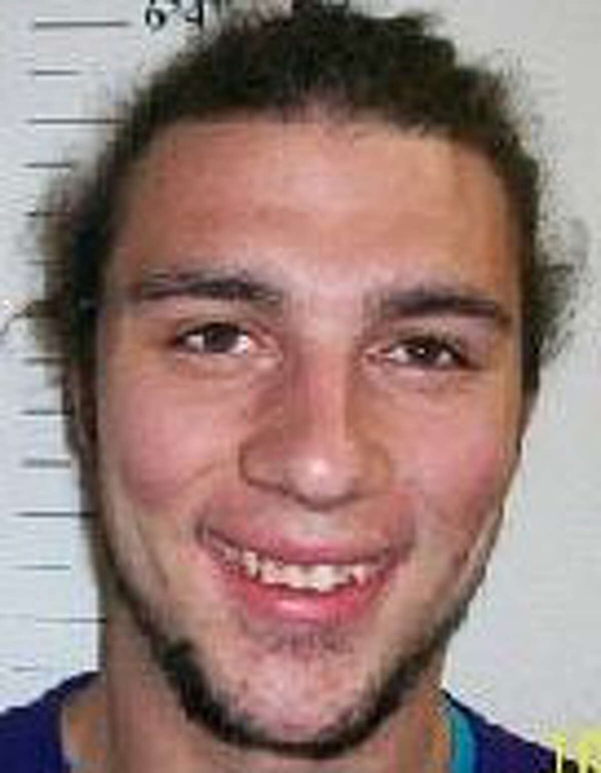 Cameron James Smith, a 23-year-old man, was previously convicted of assault in Snohomish County. A warrant for his arrest was issued July 12, 2013. Anyone with information can contact the Department of Corrections at 866-359-1939 or by visiting doc.wa.gov.