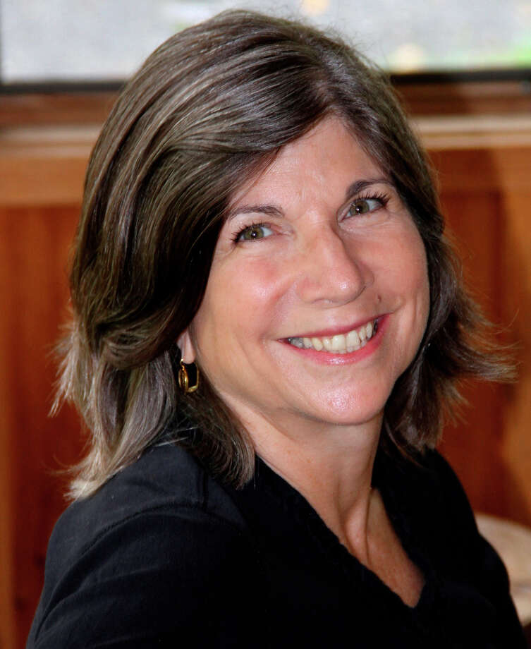 "Pulitzer Prize-winning journalist turned novelist Anna Quindlen will talk about her new book ""Still Life with Bread Crumbs"" at Sacred Heart University in Fairfield on Wednesday. Jan. 29. Photo: Contributed Photo / Connecticut Post Contributed"