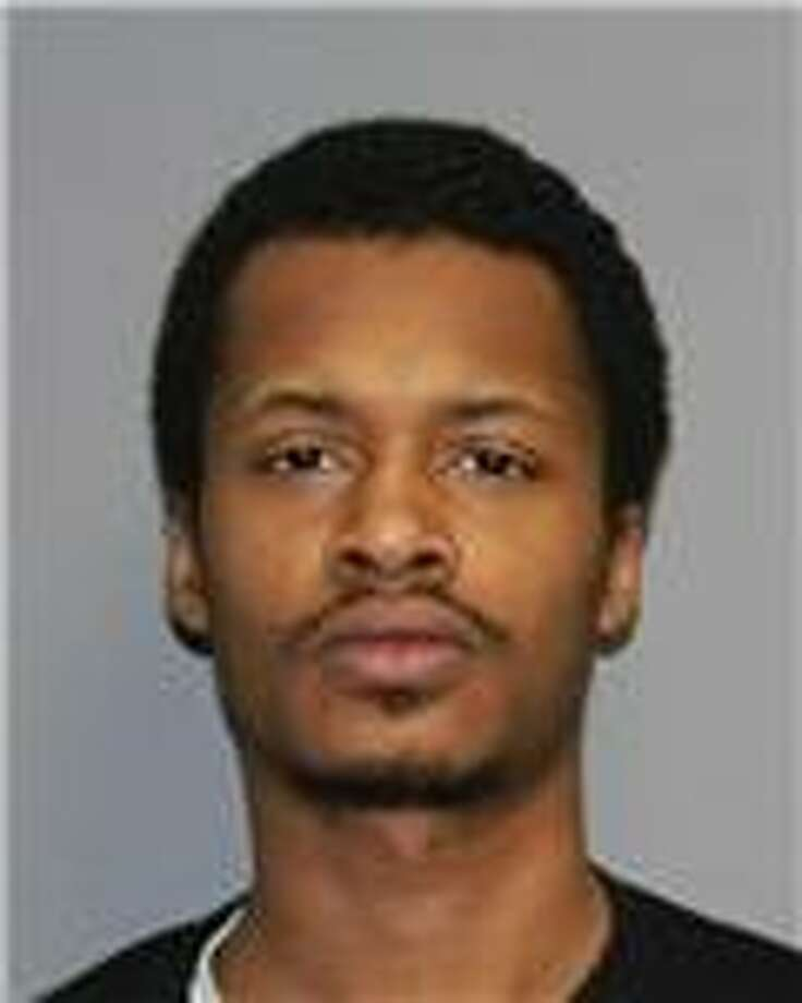 Tramain Johnson (State Police photo)