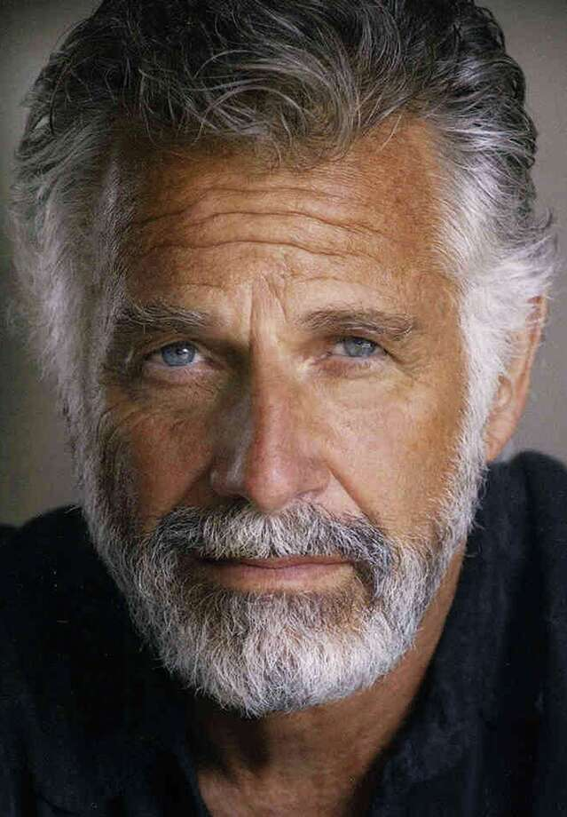 """FILE - In this undated publicity file photo providedby Hathaway Communications, actor Jonathan Goldsmith is seen. Goldsmith, best known as the actor who portrays Dos Equis' """"Most Interesting Man in the World"""" , will use his celebrity to help a Vermont-based company raise money to fight cancer in dogs. Goldsmith is a Manchester, Vt., resident and a dog lover. He is hoping to raise funds for the Denver-based Morris Animal Foundation, which promotes veterinary research for companion animals, horses and wildlife. (AP Photo/Hathaway Communications, Michael Helms, File) ORG XMIT: NY111 Photo: Michael Helms / Hathaway Communications"""