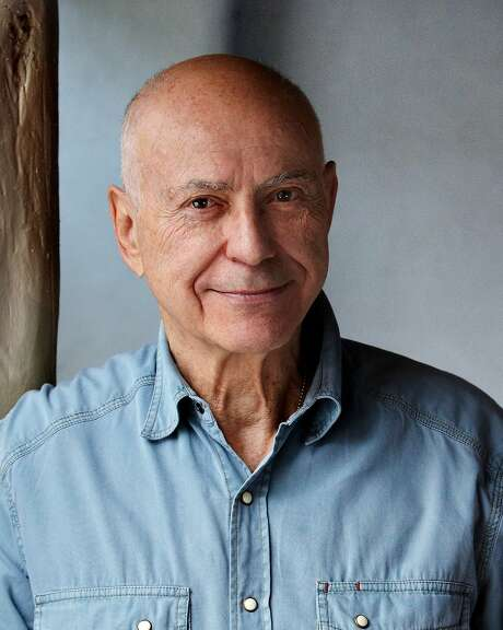 Alan Arkin Photo: SF Sketchfest