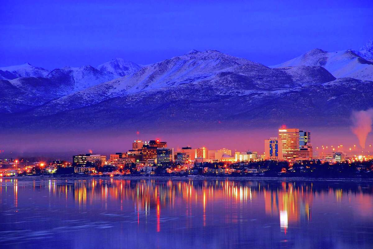 City: AnchorageState: AlaskaRank: 11