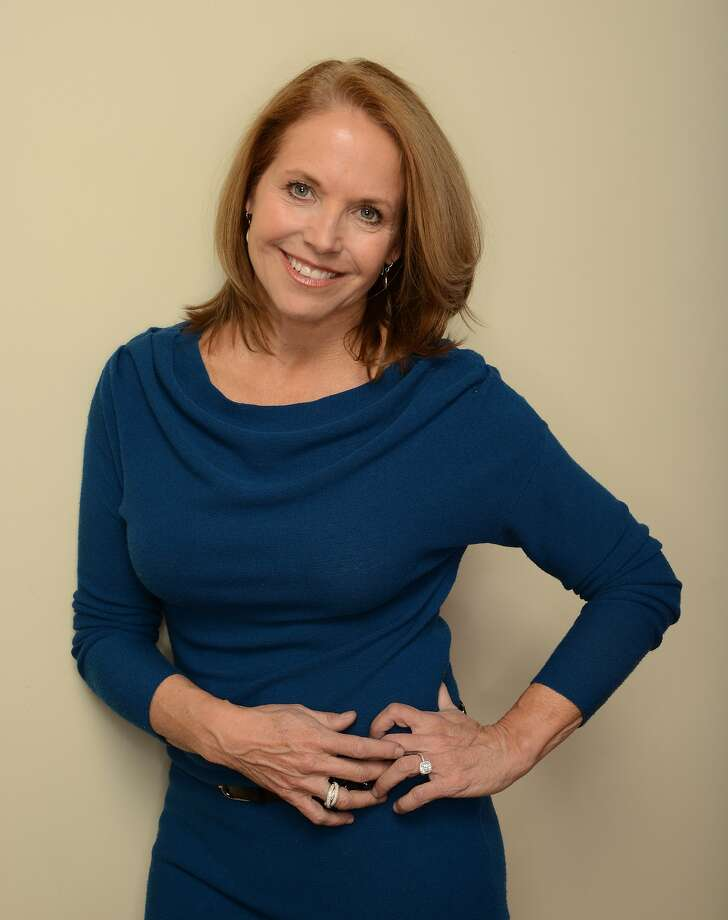 "Katie Couric's ""Fed Up"" premiered at Sundance. Photo: Larry Busacca, Getty Images"