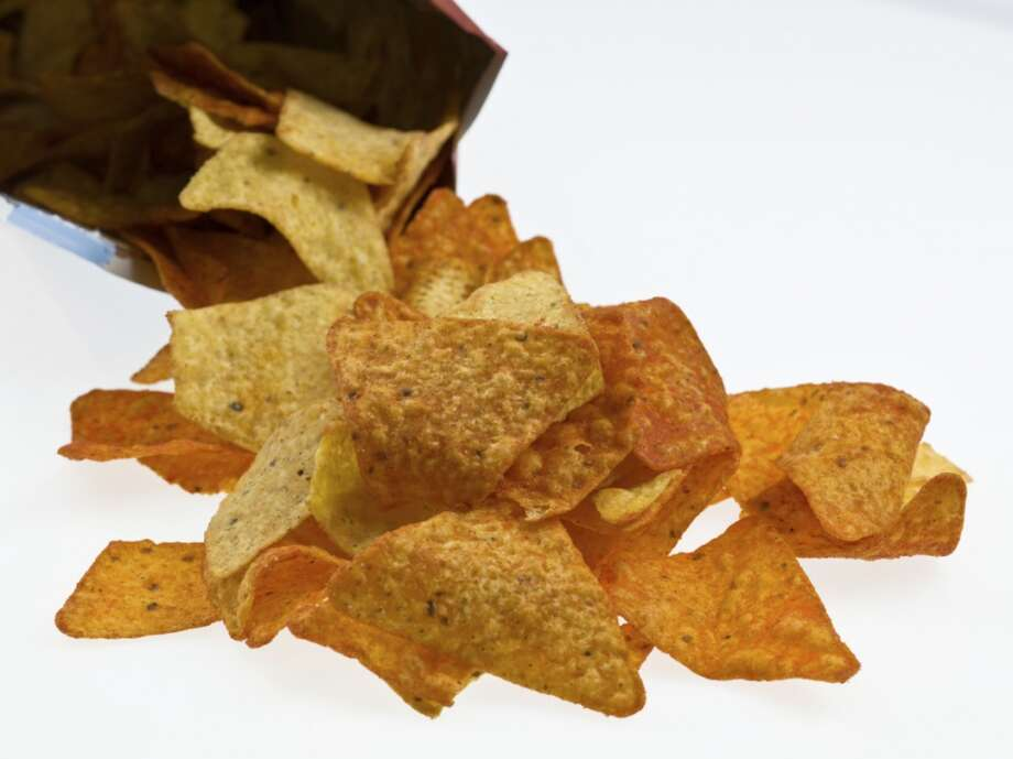 Pass the Doritos Bowl Photo: Juanmonino, Getty Images/iStockphoto