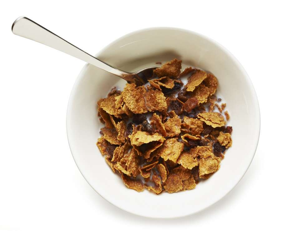 """""""If you were a box of cereal, what would you be and why?""""-- Bed Bath & BeyondMore Bed Bath & Beyond interview questions (Jason Reekie/Getty Images) Photo: Jason Reekie, Getty Images"""
