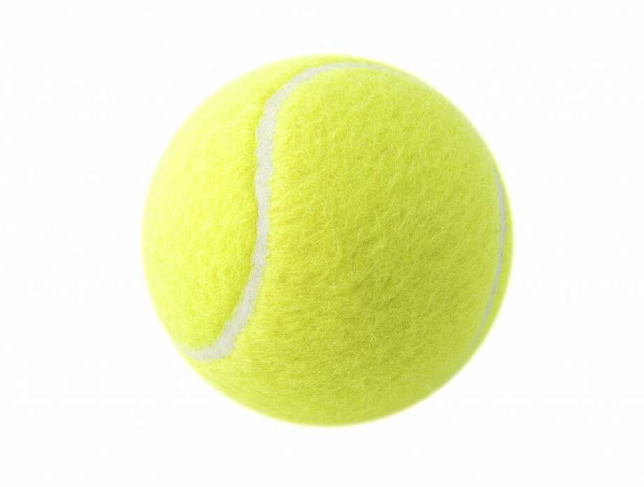 """Why is a tennis ball fuzzy?"" -- XeroxMore Xerox interview questions (Michael CavAn/Getty Images) Photo: Michael CavAn, Getty Images"