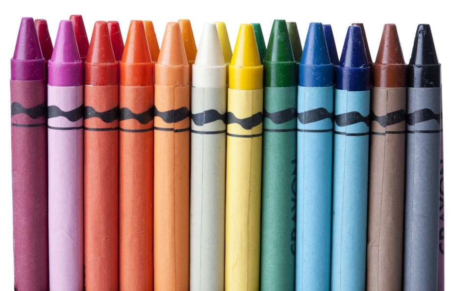 """You're a new addition to the crayon box, what color would you be and why?"" -- Urban OutfittersMore Urban Outfitters interview questions (Anna Yu/Getty Images) Photo: Anna Yu, Getty Images"