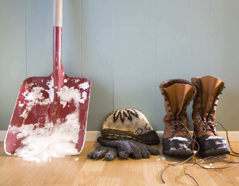 """How many snow shovels sold in the US last year?""-- TASERMore TASER interview questions (Geir Pettersen/Getty Images) Photo: Geir Pettersen, Getty Images"