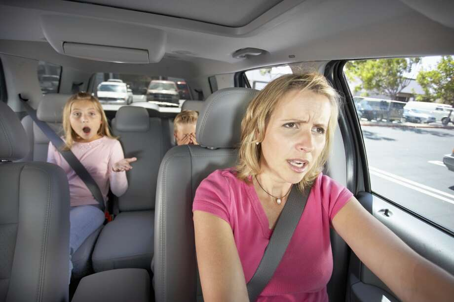 "Describe to me the process and benefits of wearing a seatbelt."" -- Active NetworkMore Active Network interview questions (SW Productions/Getty Images) Photo: SW Productions, Getty Images"