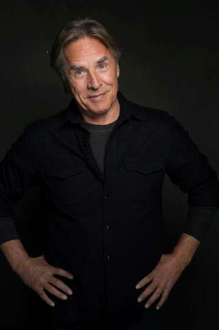 Don Johnson Happy To Let His Beefcake Image Go Sfgate