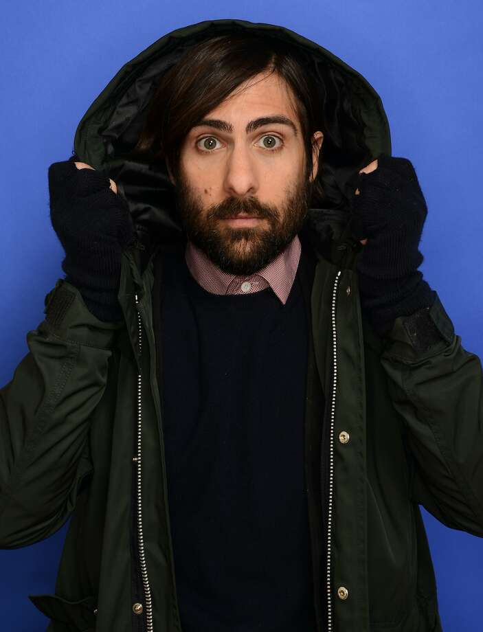 "Jason Schwartzman appears in ""Listen Up Philip"" with Elizabeth Moss, Krysten Ritter and Josephine de la Baume.See who else is attending the 2014 Sundance Film Festival and what films they are starring in. Photo: Larry Busacca, Getty Images"
