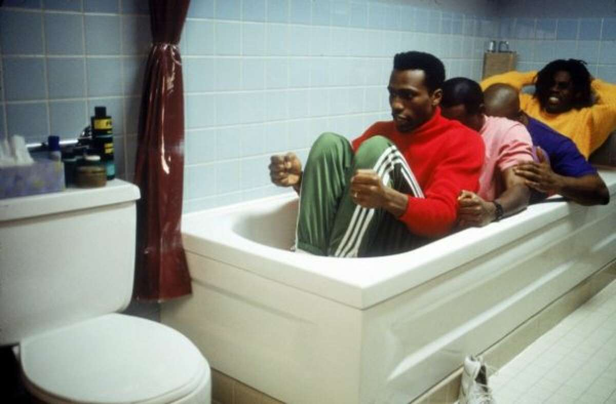 The Jamaican bobsled team qualified for the 2014 Winter Olympics in Sochi, Russia, the first time they've qualified since 2002. Just one problem: they need money. Now. And so, the internet delivered. The team has raised tens of thousands of dollars in the internet currency called Dogecoin. This whole heartwarming scenario kind of reminds us of the 1993 flick 'Cool Runnings,' 2014 edition. As we get ready for the Olympics (and as we see how this dramatic Jamaican bobsled fundraiser ends), let's take a look at these other great sports movies.