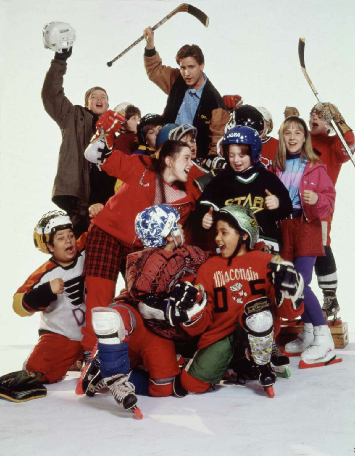 'The Mighty Ducks' (1992) was a movie before becoming an actual NHL franchise.