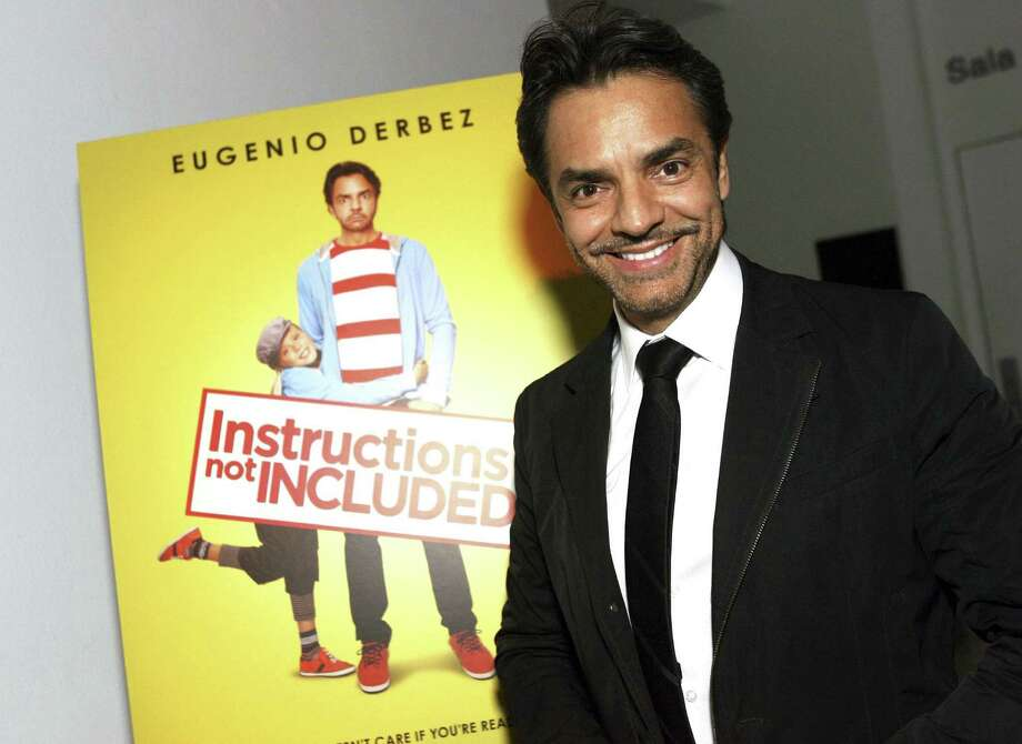 "Eugenio Derbez stars in ""Instructions Not Included,"" the highest-grossing Spanish-language film released in the U.S. Photo: WireImage / 2014 Tommaso Boddi"