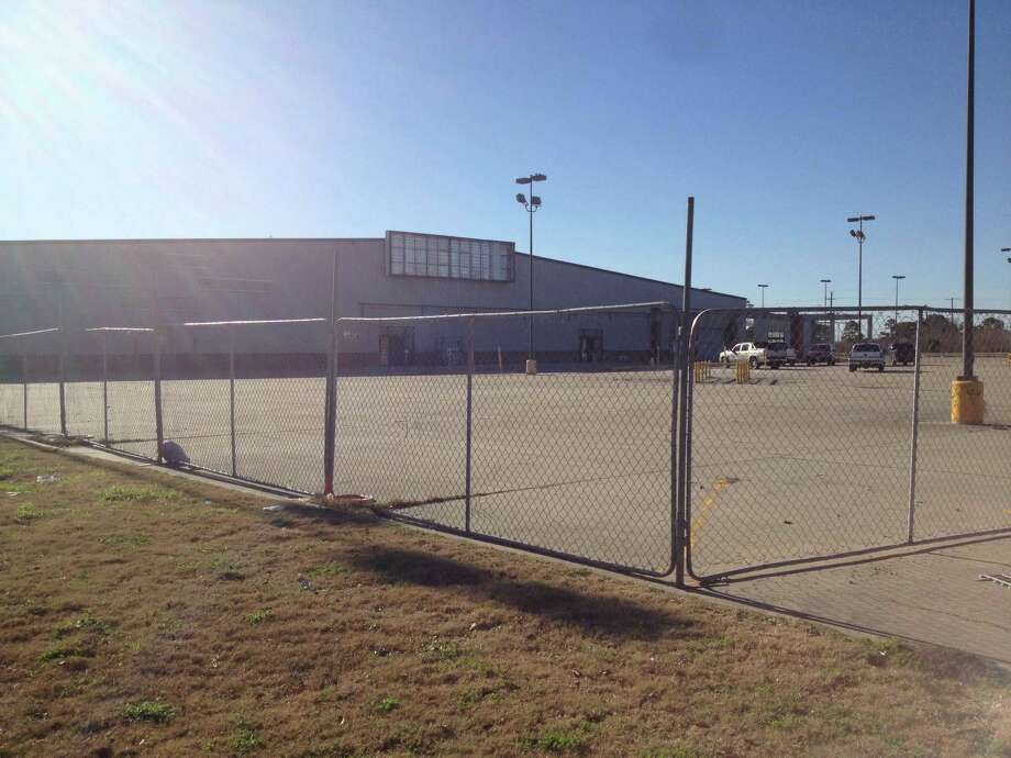 Work has begun on the new Hobby Lobby location in Port Arthur at 2770 FM 365. Photo: Brooke Crum/