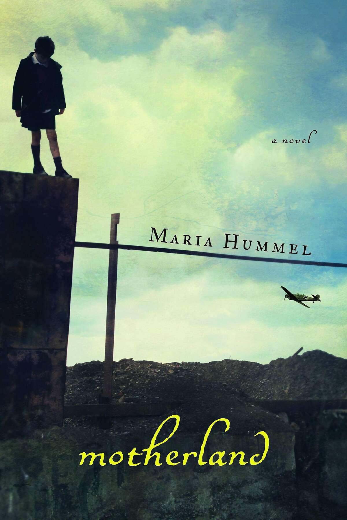 Motherland, by Maria Hummel