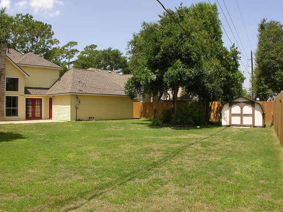12710 Chriswood: This 1984 home has 4 bedrooms, 2.5 bathrooms, 2,639 square feet, and is located in Cypress. Listed for $150,000. Photo: Houston Association Of Realtors
