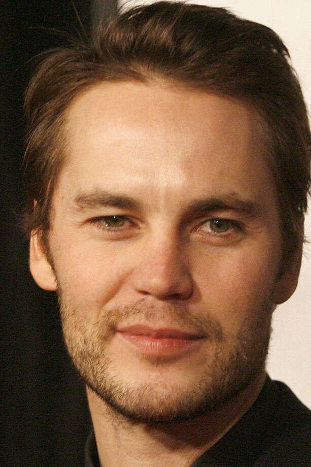 "Austin resident Taylor Kitsch says he has no plans to do a ""Friday Night Lights"" movie. / 2013 Jim Spellman"