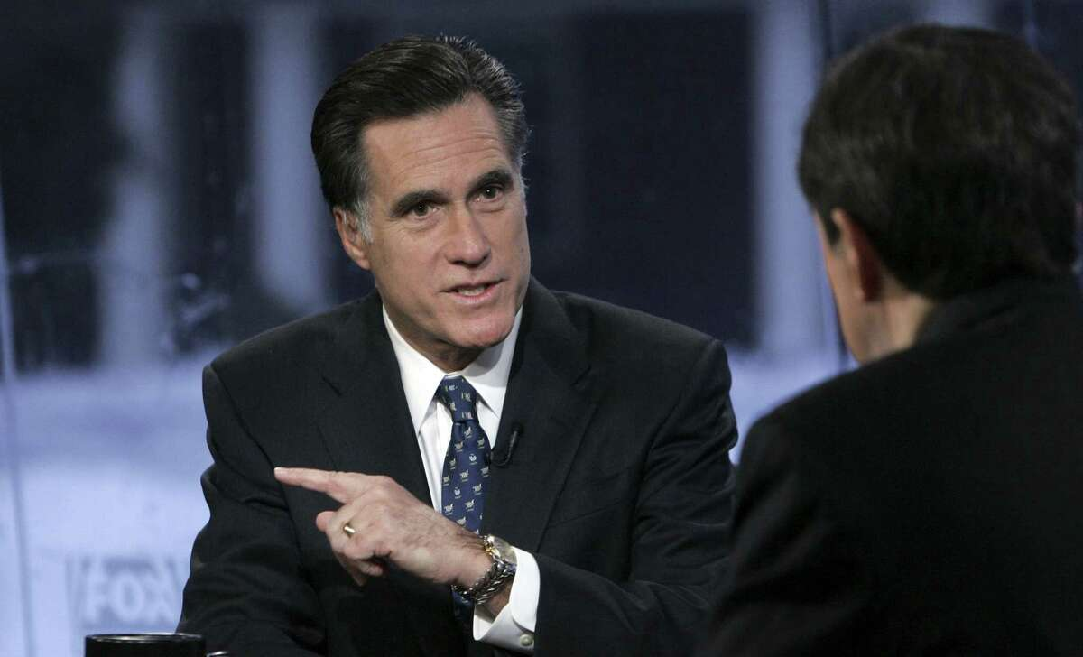 A new Netflix documentary shows Mitt Romney's human side as the Republican chattering class discusses a possible third run for president.