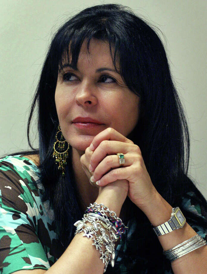 """Last week, actress Maria Conchita Alonso resigned her role in a San Francisco Spanish-language production of """"The Vagina Monologues"""" after pro-illegal immigration activists threatened a boycott. Photo: LAUREN VICTORIA BURKE, AP / AP"""