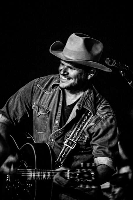 Singer-songwriter Jason Eady Photo: BJ Yeager / Stills by BJ
