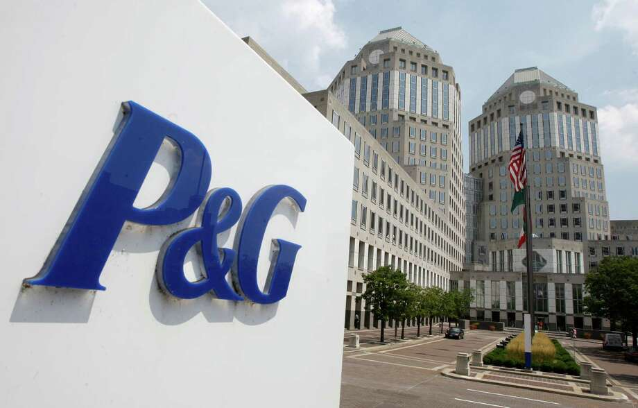 FILE - This Aug. 2, 2010, file photo, shows the Procter & Gamble Co. headquarters building in Cincinnati. Procter & Gamble Co. reports quarterly earnings on Thursday, Aug. 1, 2013.  (AP Photo/Al Behrman, File) ORG XMIT: NYBZ149 Photo: Al Behrman / AP