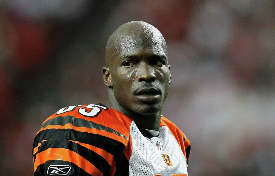 "Chad JohnsonAlso known as Chad Ochocinco, the former Cincinnati Bengals star had trash talk down to a science. Before facing Green Bay cornerback Al Harris, Johnson had this to say: ""There are two things for Brother Harris this week. That bad thing is, he has to cover me. The good is he can save 15 percent by switching his auto insurance to Geico."" Photo: Kevin C. Cox, Getty Images / 2010 Getty Images"