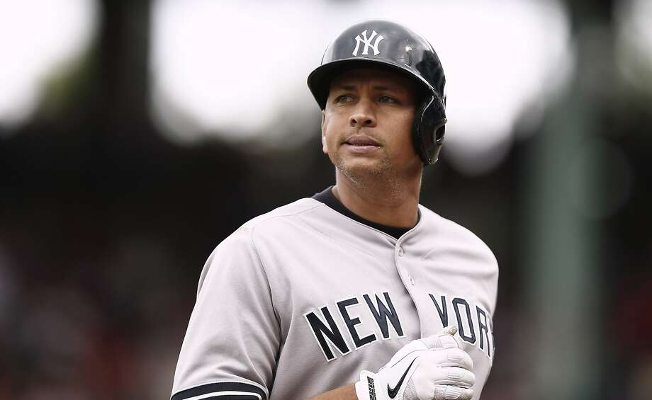 Alex Rodriguez's lawsuit has angered several members in the union. Photo: Winslow Townson, Associated Press