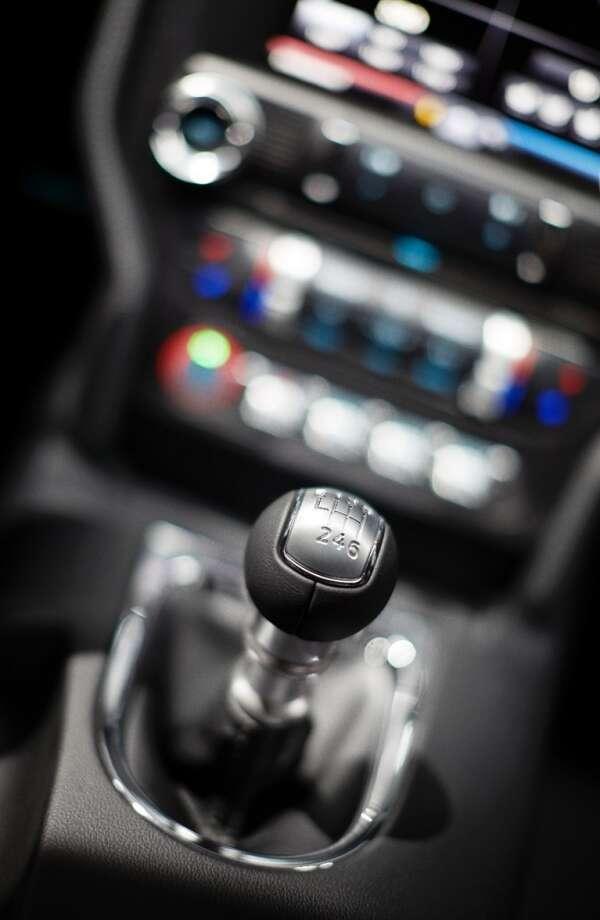 Photo: Ford Motor Company