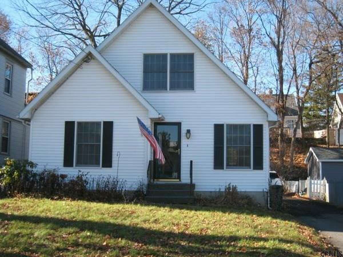 To find more homes for sale in Troy, visit our real estate section.$174,900. 62 DESSON AV, Troy, NY 12180.View this listing.