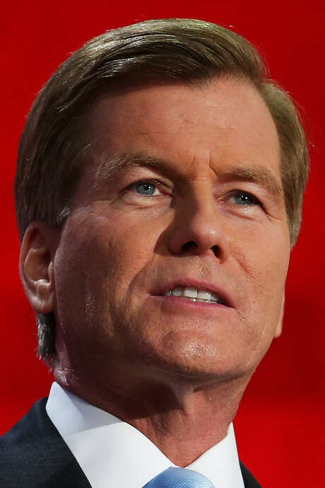 Robert McDonnell's four-year term ended on Jan. 11. / 2012 Getty Images