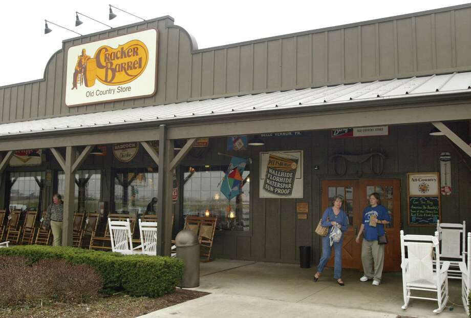 Cracker Barrel said it agreed to call the special meeting because Sardar Biglari controls the vote of 19.9 percent of Cracker Barrel's shares. Photo: Getty Images File Photo / Getty Images North America