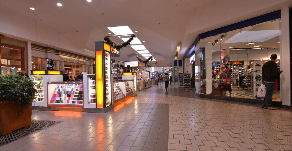Rotterdam Mall Hours