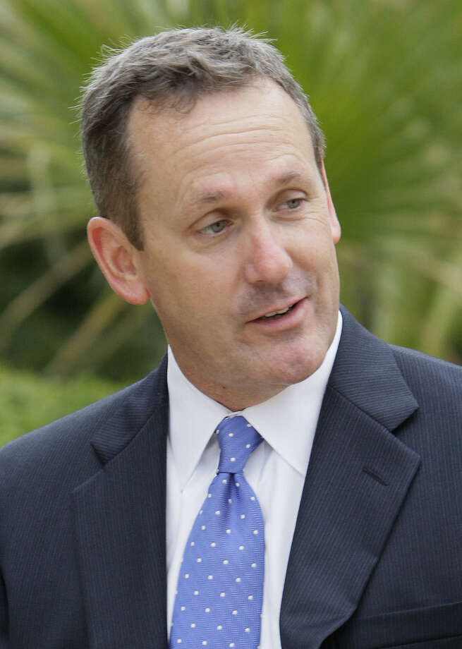 Attorneys for Mike McCrum had filed an appeal late Friday. Photo: Express-News File Photo / glara@express-news.net