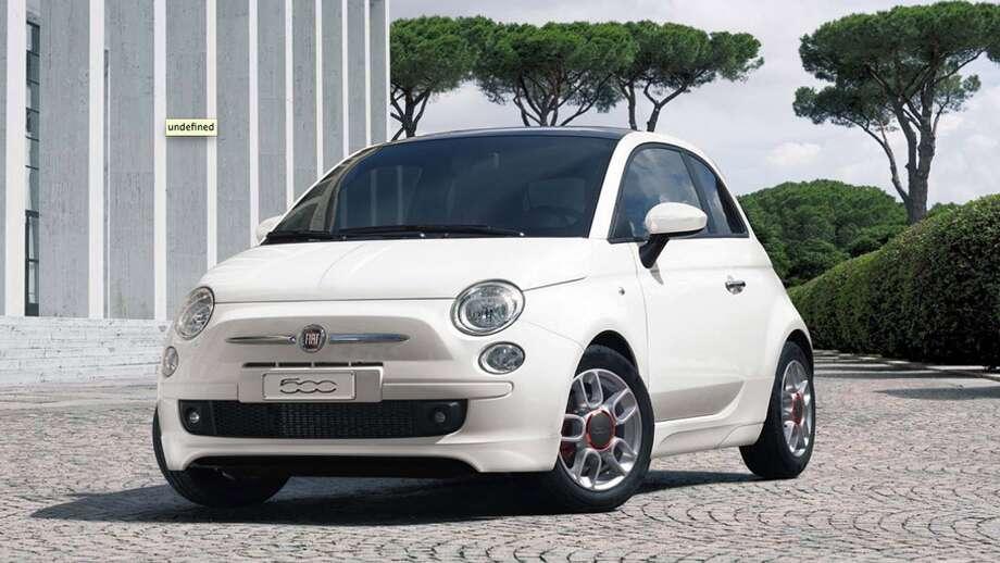 Fiat 500size> Overall: por Structure: poor Restraints & kinematics:marginal Head & neck:good Chest: good Hip & thigh: marginal Lower leg & foot: poor