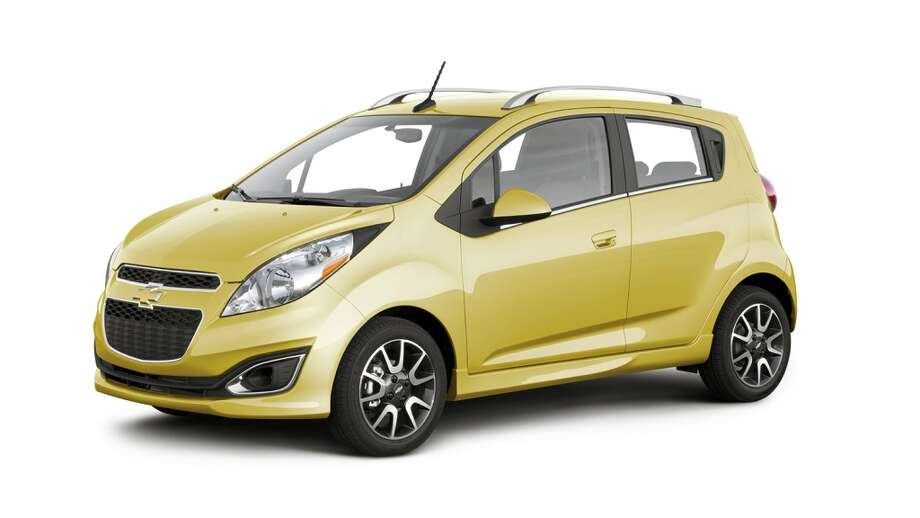 Chevrolet Spark Overall: acceptable Structure: marginal Restraints & kinematics:acceptable Head & neck:good Chest: good Hip & thigh: good Lower leg & foot: good