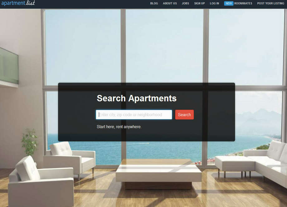 ApartmentListIt is an online apartment listing community for major U.S. cities and helps searchers find roommates as well as rooms.Headquarters: San FranciscoWebsiteSource: Forbes