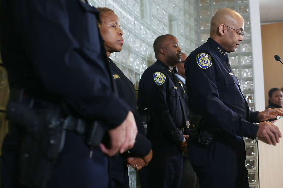 BART defends search after police officer's shooting death