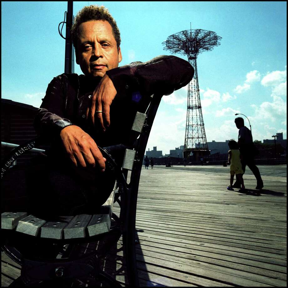 Garland Jeffreys (Danny Clinch)