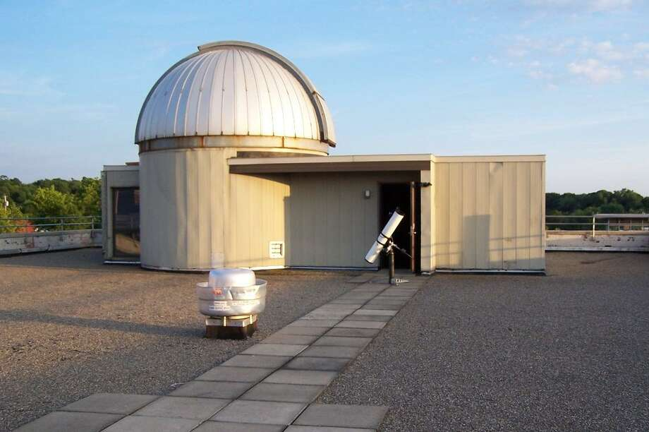 5. Gaze at the stars indoors.  You can stay warm and enjoy the stars at Hirsch Observatory.  It's open to the public and it's free.Where: Hirsch Observatory at Rensselaer Polytechnic Institute, 110 Eighth St, TroyWhen: 8 to 10 p.m. Saturdays starting Feb. 1.Admission: FreeInfo: 423-3510; www.rpi.edu/dept/phys/observatory