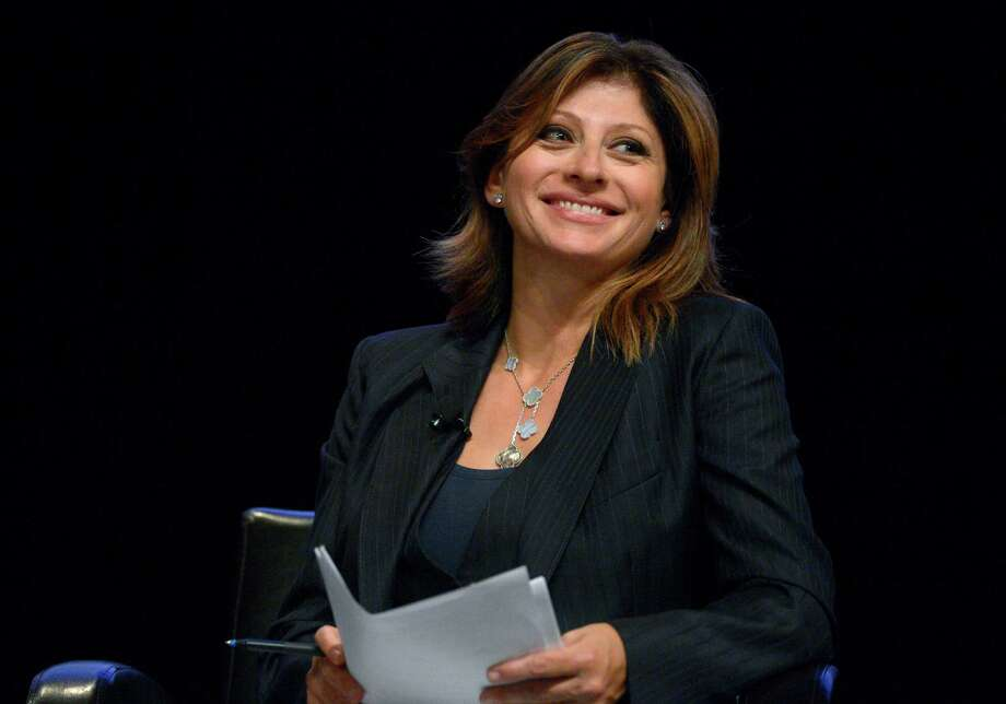 FILE - This Aug. 22, 2013 file photo shows CNBC television host Maria Bartiromo during a panel discussion at the Wal-Mart U.S. Manufacturing Summit in Orlando, Fla. Fox Business Network says veteran anchor and reporter Maria Bartiromo is joining up as its Global Markets Editor. Bartiromo will anchor a daily program for that network, plus a weekly business-oriented show for Fox News Channel. The network says she begins at Fox Business on Feb. 1, with both programs set to launch by April. (AP Photo/Phelan M. Ebenhack, File) ORG XMIT: NYET221 Photo: Phelan M. Ebenhack / FR121174 AP