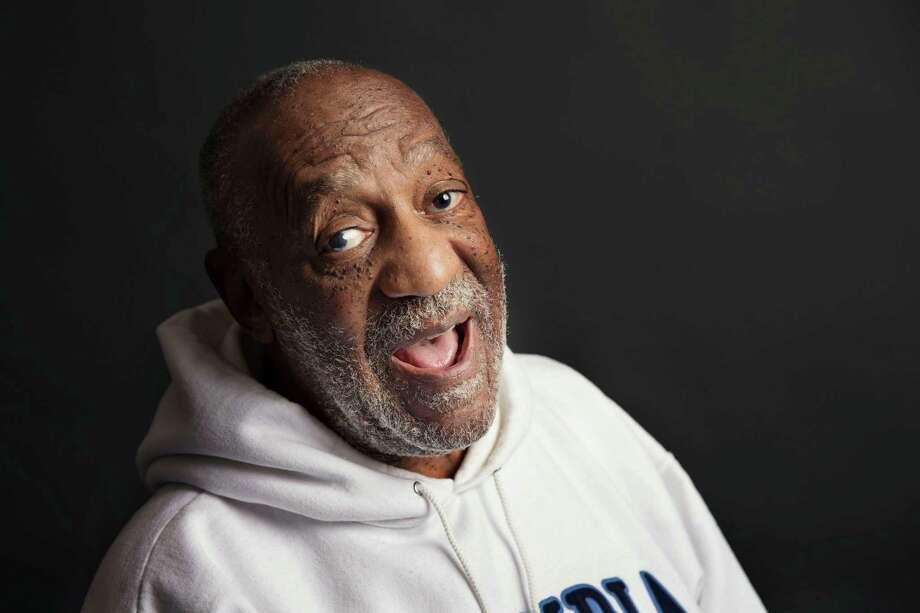 Actor-comedian Bill Cosby in 2013. Photo: Victoria Will, INVL / Invision