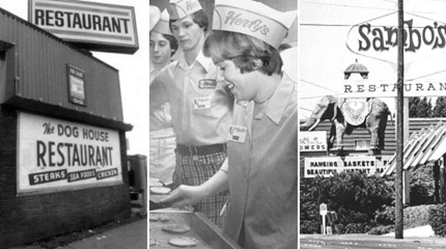A look back at old Seattle restaurants.